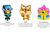 Los Super Stickers de YouTube ya están disponibles en México