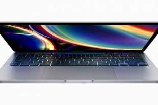 Apple lanza nueva MacBook Pro en formatos de 13 y 16 pulgadas