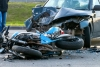 Crecen accidentes de motocicleta